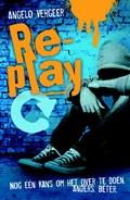 Re-play | Angelo Vergeer |