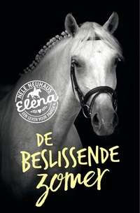 Elena, een leven voor paarden   Nele Neuhaus  