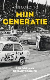Mijn generatie | Han Lörzing |