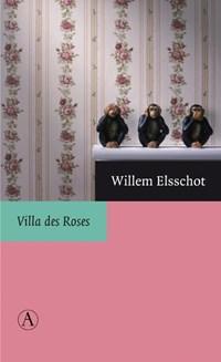 Villa des Roses   Willem Elsschot  