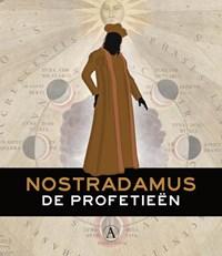 De profetieen   Nostradamus  
