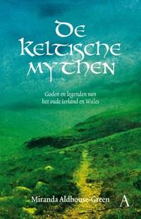 De Keltische mythen | Miranda Aldhouse-Green |