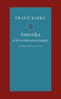 Amerika of de verdwenen jongen   Franz Kafka  