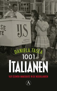 1001 Italianen   Daniela Tasca  