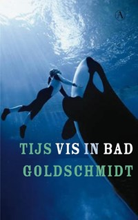 Vis in bad | Tijs Goldschmidt |
