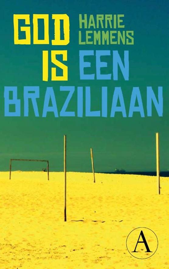 God is een Braziliaan