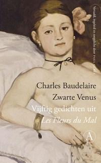 Zwarte Venus | Charles Baudelaire |