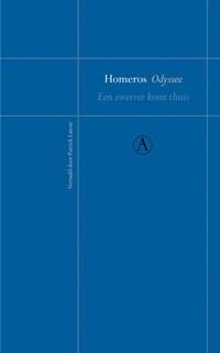Odyssee | Homeros |