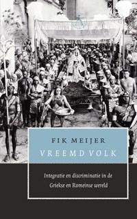 Vreemd volk | Fik Meijer |