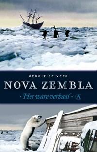 Nova Zembla   Gerrit de Veer  