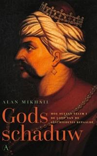 Gods schaduw   Alan Mikhail  