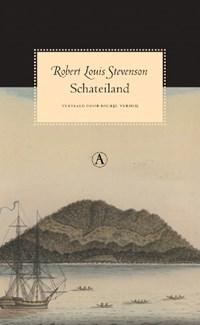 Schateiland   Robert Louis Stevenson  