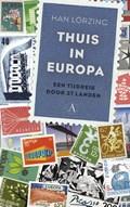 Thuis in Europa | Han Lörzing |