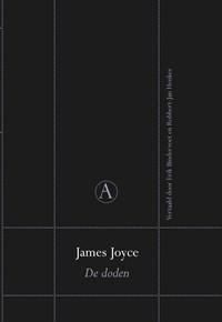 De doden | James Joyce |