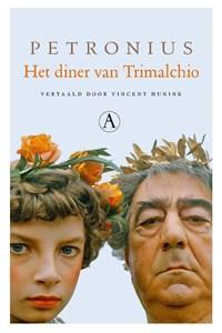 Het diner van Trimalchio | Petronius |