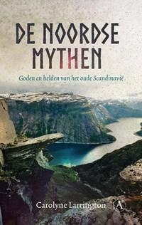 De Noordse mythen | Carolyne Larrington |
