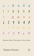 Lingua | Gaston Dorren |