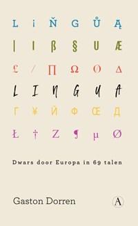 Lingua   Gaston Dorren  