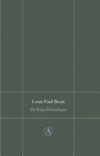 De kapellekensbaan | Louis Paul Boon |