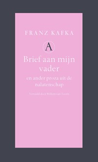 Brief aan mijn vader | Franz Kafka |