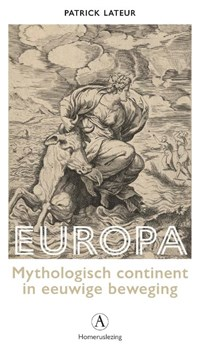 Europa | Patrick Lateur |