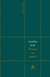 De reizen van Gulliver | Jonathan Swift |