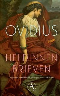 Heldinnenbrieven | Ovidius |
