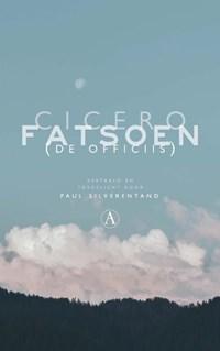 Fatsoen | Cicero |