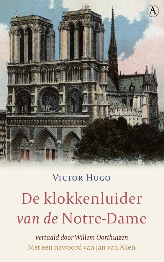 De klokkenluider van de Notre-Dame