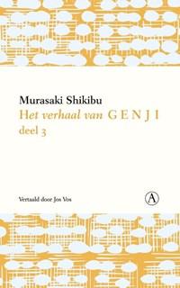 Het verhaal van Genji deel 3 | Murasaki Shikibu |