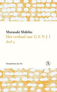 Het verhaal van Genji III | Murasaki Shikibu |