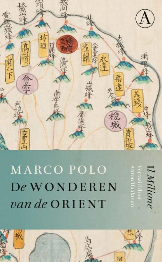 De wonderen van de Orient