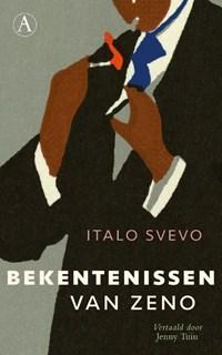 Bekentenissen van Zeno   Italo Svevo  