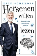 Hersenen willen lezen   Erik Scherder  
