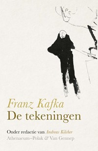 Franz Kafka. De tekeningen   Franz Kafka  
