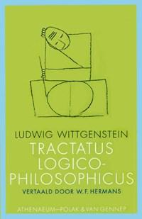 Tractatus logico-philosophicus | L. Wittgenstein |