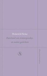 Duitsland, een wintersprookje en andere gedichten | H. Heine |