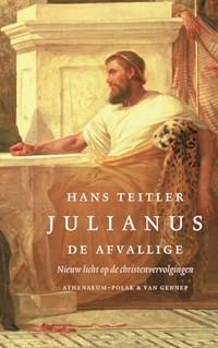 Julianus de Afvallige | H.C. Teitler |