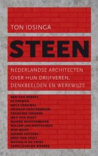 Steen | Ton Idsinga |