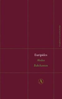 Medea / Bakchanten | Euripides |