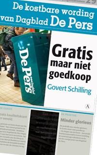 Gratis maar niet goedkoop   Govert Schilling  