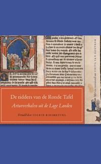De ridders van de Ronde Tafel   auteur onbekend  