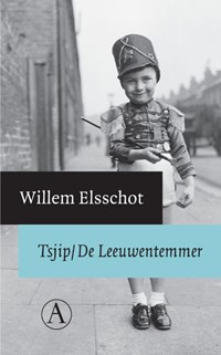 Tsjip. De leeuwentemmer | Willem Elsschot |