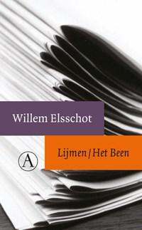 Lijmen / Het been   Willem Elsschot  