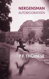Nergensman | P.F. Thomése |