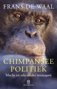 Chimpanseepolitiek | Frans de Waal ; Asterisk* |