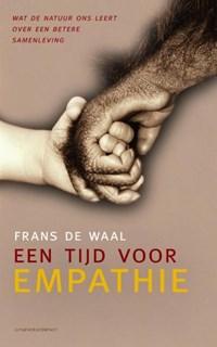 Een tijd voor empathie | Frans de Waal |