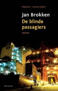 De blinde passagiers   Jan Brokken  
