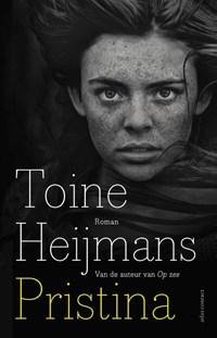 Pristina   Toine Heijmans  