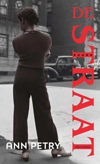 De straat   Ann Petry  